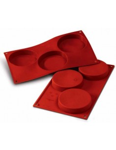 Stampo in silicone TORTINA...