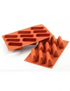 Stampo in silicone...