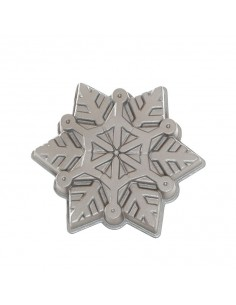 Nordic Ware - Snowflake...