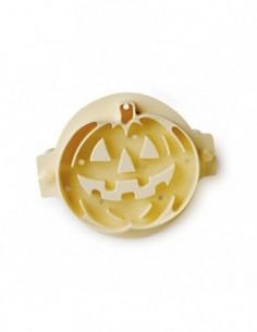Stampo pane Zucca di Halloween