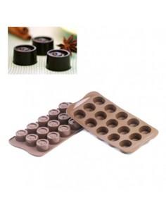 Stampo cioccolatini VERTIGO...