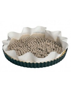 Sfere - fagioli in ceramica...
