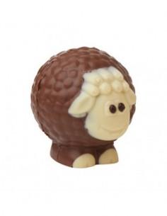 Stampo per cioccolato in...