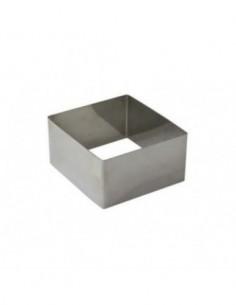 Coppapasta quadrato acciaio...
